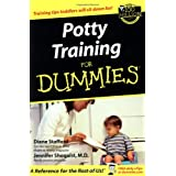 Potty Training For Dummiesby Diane Stafford