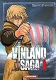 Vinland Saga Vol.1