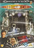 Doctor Who Dvd Files #14 - Series 2 Episodes 13 & Series 3 Episode X - Doomsday Part 2 of 2 & The Runaway Bride - DVD ONLY