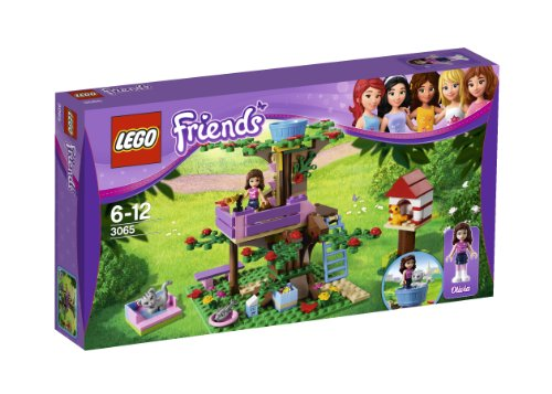 LEGO Friends 3065: Olivia's Tree House
