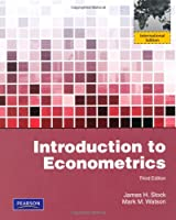 Introduction to Econometrics: International Edition
