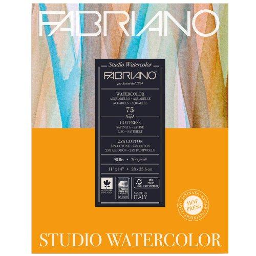 Fabriano Artistico Watercolor Paper 56x76cm