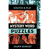 Scratch & Play Mystery Word Puzzles ~ Shawn Kennedy