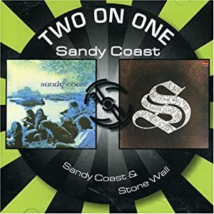 Sandy Coast/Stone Wall