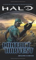 Halo, Tome 5 : Contact Harvest