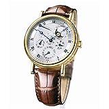 Breguet Classique Men's Watch 5327BA-1E-9V6 Rating