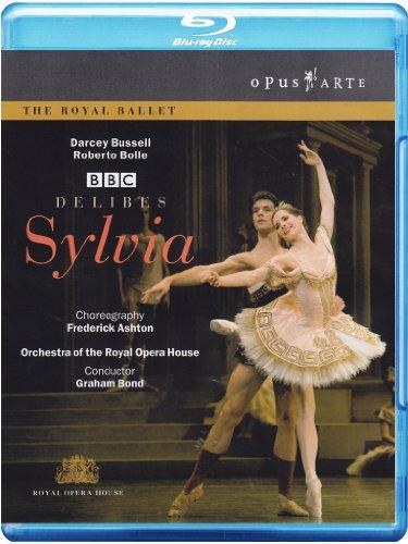 Leo Delibes - Sylvia [Blu-ray]