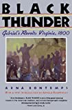 Black Thunder: Gabriels Revolt: Virginia, 1800