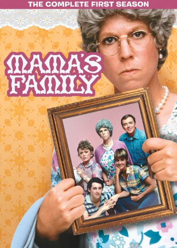 Mama's Family: The Complete First Season [DVD] [Import]