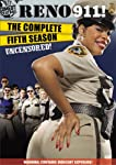Reno 911 - The Complete Fifth Season