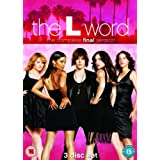 The L Word - Season 6 - Complete [DVD]by Jennifer Beals