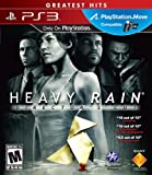 Heavy Rain (Director's Cut) - PlayStation 3