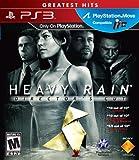 Heavy Rain (Director's Cut) - PlayStation 3