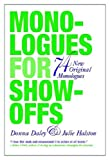 Monologues for Show-Offs