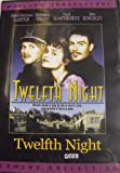 Twelfth Night (All Region Code)