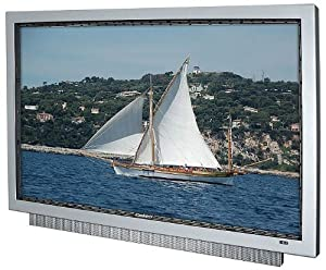 TV 55 Inch SunBrite Outdoor Pro Flat Screen LCD All-weather Aluminum Enclosure HDTV Television SB-5510PRO New