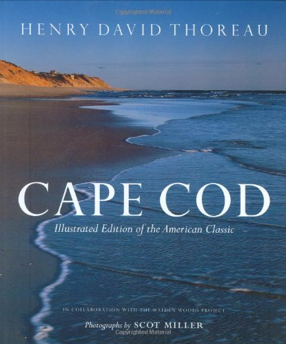 Cape Cod: Illustrated Edition of the American Classic