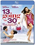 13 Going on 30 Bilingual [Blu-ray]