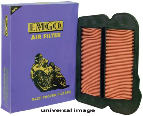 Emgo Replacement Air Filter for Yamaha FZ6 FZ-6 04-09