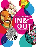 ILLUSTRATIONS IN AND OUT