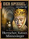 SPIEGEL GESCHICHTE 1/2015: Herrscher,...
