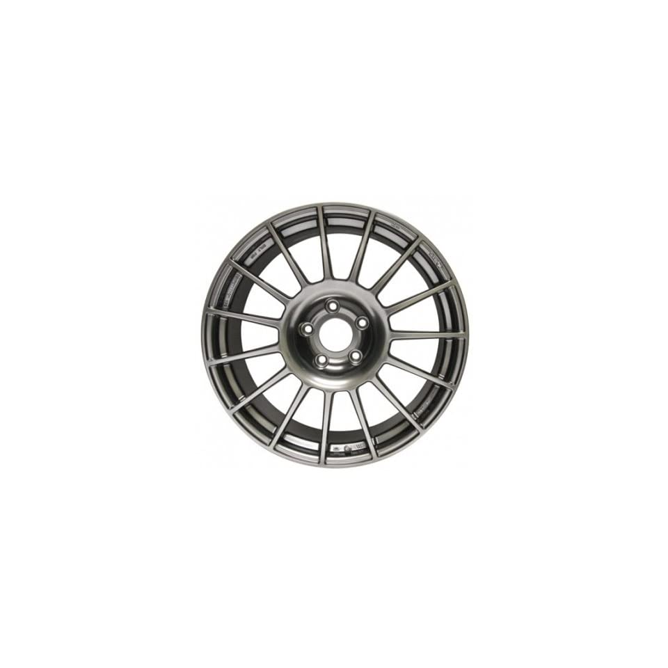 Enkei RC T4  Racing Series Wheel, Hyper Black (18x9.5   5x114.3/5x4.5, 35mm Offset) One Wheel/Rim