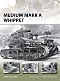 Medium Mark A Whippet (New Vanguard)