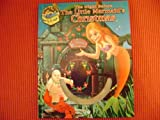 Night Before The Little Mermaid's Christmas VerseBook with CD (Night Before Christmas (PC Treasures))