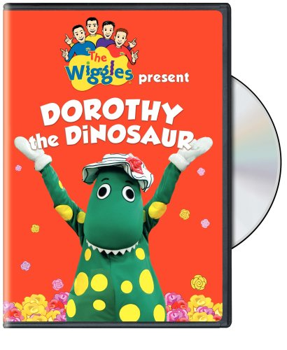 Dorothy The Dinosaur Cast And Characters
