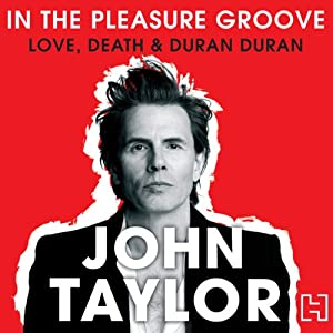 In the Pleasure Groove Audiobook