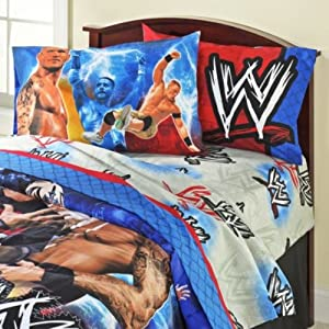 WWE Reversible Pillowcase - Wrestling Champions at Sears.com