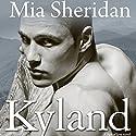 Kyland Audiobook by Mia Sheridan Narrated by Stephen Dexter, Erin Mallon