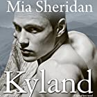 Kyland (       UNABRIDGED) by Mia Sheridan Narrated by Stephen Dexter, Erin Mallon