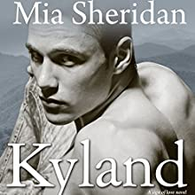 Kyland (       UNABRIDGED) by Mia Sheridan Narrated by Stephen Dexter, Erin Mallon