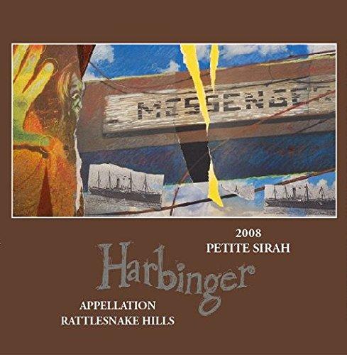 2008 Harbinger Winery Petite Sirah 750 Ml