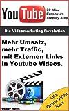 Externe Links in Youtube Videos einf�gen! Die Videomarketing Revolution - Der 30 Minuten Crashkurs
