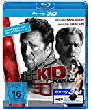 The Kid Chamaco 3D-BluRay [3D Blu-ray]