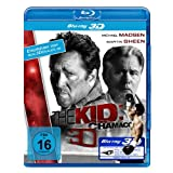 "The Kid Chamaco 3D-BluRay [3D Blu-ray]von ""Martin Sheen"""