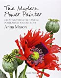 Modern Flower Painter Signed Edition
