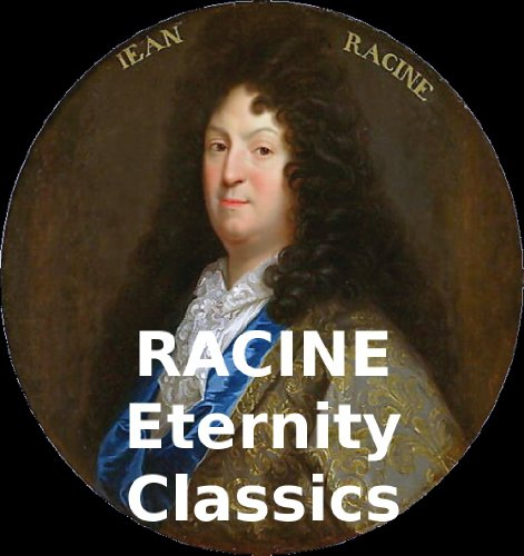 Jean Racine - Esther [With French-English Glossary] (French Edition)