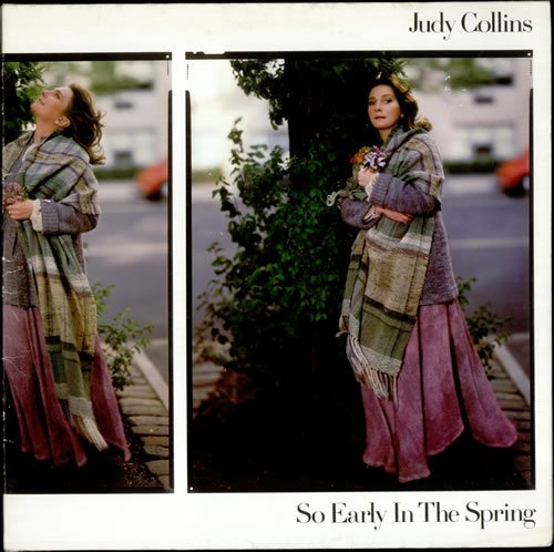 Judy Collins - So Early In The Spring, The First 15 Years - Zortam Music