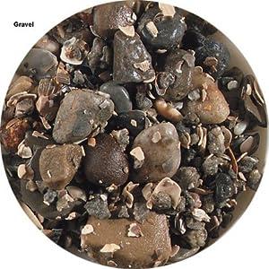 Carib Sea Eco-Complete African Cichlid Ivory Coast Sand 20lb
