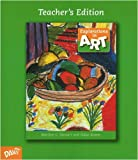img - for Explorations in Art: Grade V book / textbook / text book