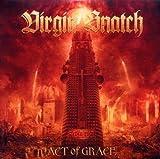Virgin Snatch - Act Of Grace by Virgin Snatch (2010-08-10)