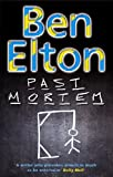 Past Mortem (0552771236) by Elton, Ben