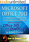Microsoft Office 2013: Fast and Easy:...