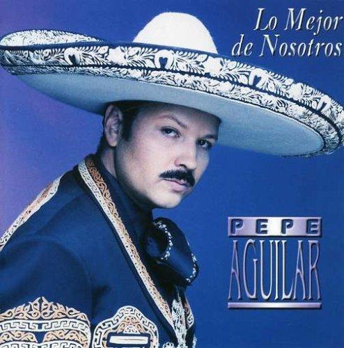 Pepe Aguilar - Es Mejor Decir Adios Lyrics - Zortam Music