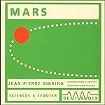 Mars | Jean-Pierre Bibring