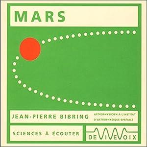 Mars Discours