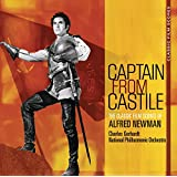 Captain Castile (Film Score)